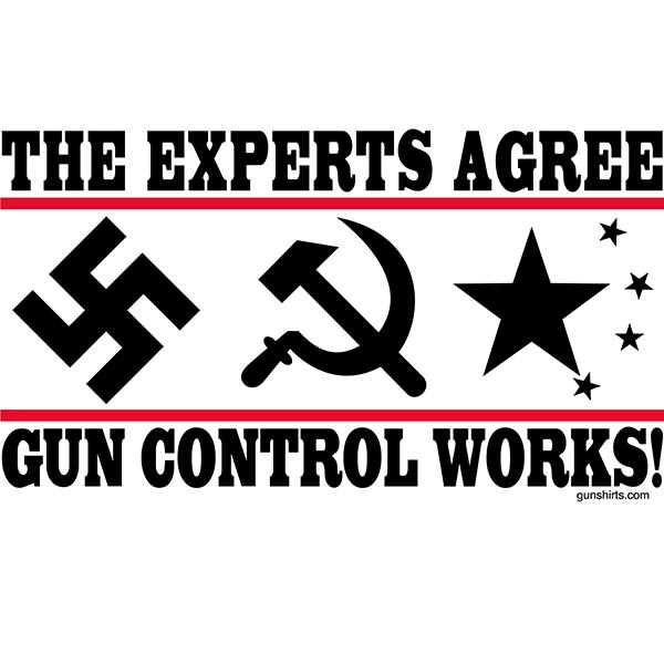 experts agree gun control works lights design