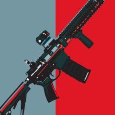 AR-15 / M4 Designs