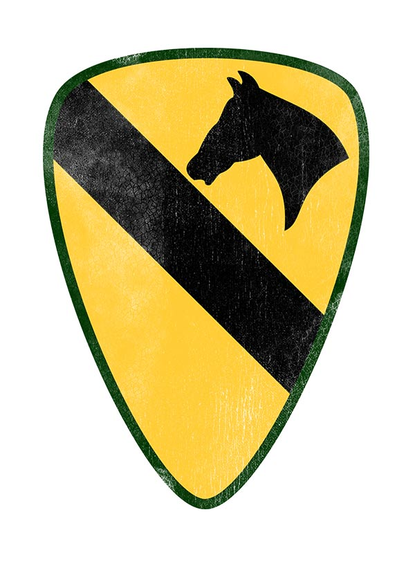 1st-Cavalry-Division-army