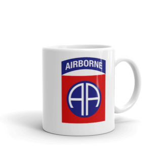 US Military Unit Crests Coffee Mugs
