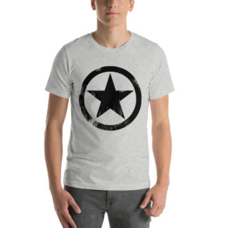 Stars & Stripes T-Shirts and Garments
