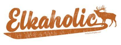 Elkaholic Script Design