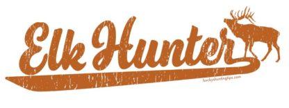 Elk Hunter Script Design