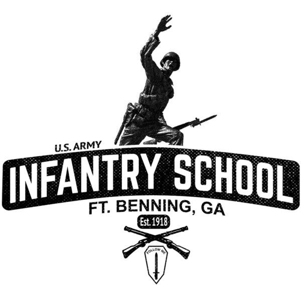 infantry-school-benning-georgia