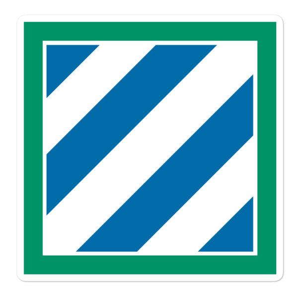 3rd-infantry-division-sticker