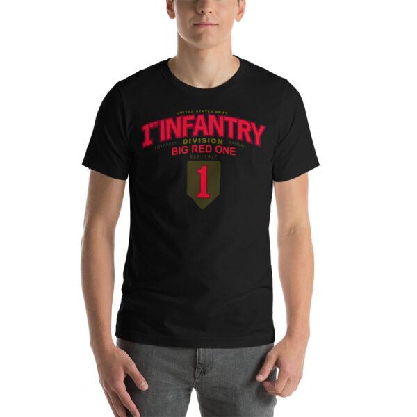1st-infantry-division-t-shirt