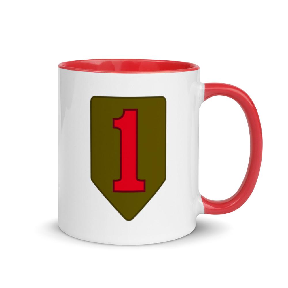 big-red-one-colored-mug