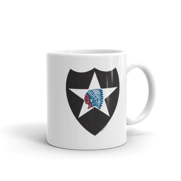 2nd-Infantry-division-mug